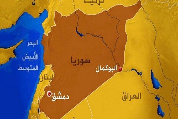 حمله هوایی به منطقه مرزی البوکمال سوریه تکذیب شد