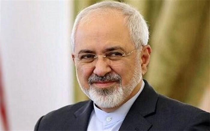 ظریف: رویکرد نظامی برای ایجاد صلح شکست خورده است