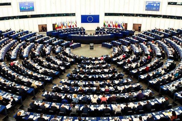 نمایندگان مجلس اروپا خواهان تحریم ترکیه شدند