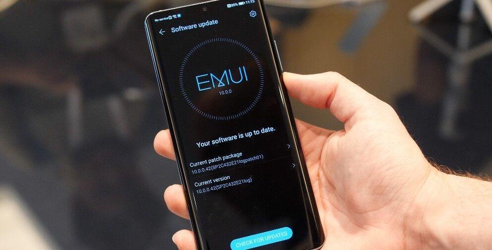 کدام گوشی های هوآوی در ماه مارس آپدیت EMUI 10 را دریافت می نمایند؟