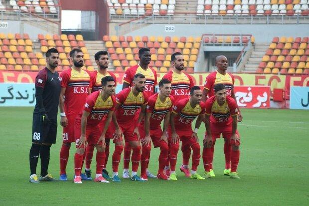 خوزستان تنها عنوان باشگاه فولاد