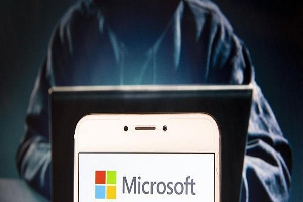 مایکروسافت از افزایش حملات سایبری هکرها اطلاع داد
