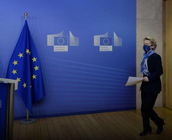 خبرنگاران اتحادیه اروپا واکسن فایزر را تایید کرد