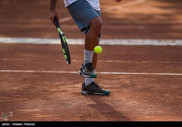 پرداخت 3 میلیارد تومان بدهی فدراسیون تنیس به شرکت توسعه و نگهداری اماکن ورزشی
