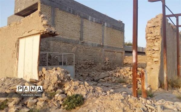 373هزار نفر در 103 هزار واحد مسکونی ناایمن روستایی تهران زندگی می نمایند