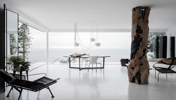 نکات مهم در طراحی منزل به سبک مینیمالیستی