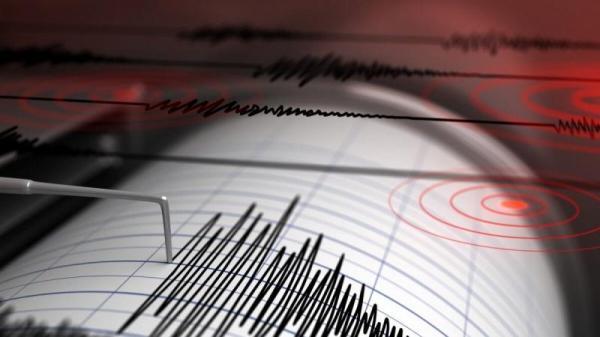 زلزله 4.1 ریشتری دریای خزر را لرزاند