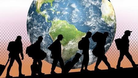 از دامنه تاثیر شیوع کرونا بر مهاجرت های بین المللی چه می دانیم
