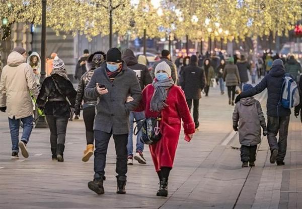 شمار مبتلایان به کرونا در روسیه از 3.5 میلیون نفر گذشت