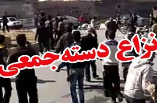2کشته و 8 مجروح حاصل نزاع دسته جمعی بر سر اختلاف ملکی در باشت