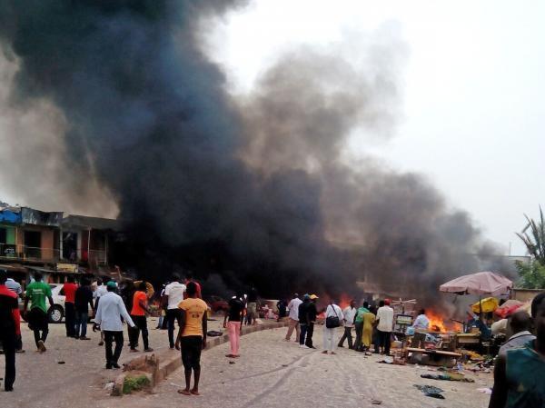 7 عضو کمیته انتخابات نیجر کشته شدند