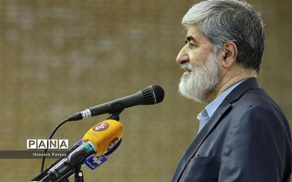 حمایت علی مطهری از توافق ایران و آژانس بین المللی انرژی اتمی