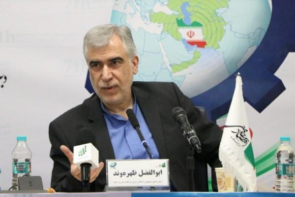 ظرفیت های تجاری ایران به مراتب بیشتر از شرایط فعلی است خبرنگاران