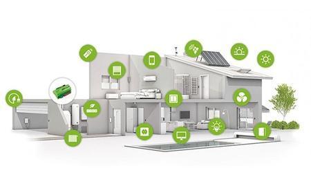 محصولی فناورانه به کمک بهینه سازی مصرف سوخت ساختمان ها آمد تا هزینه ها کاهش یابد خبرنگاران