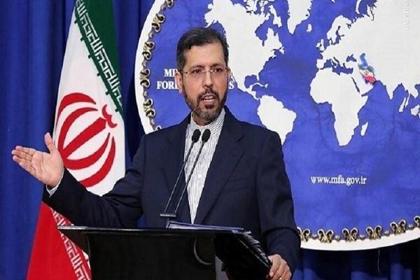 آمریکا باید واقعیت دنیا در حال گذار، خاورمیانه و ایران را درک کند
