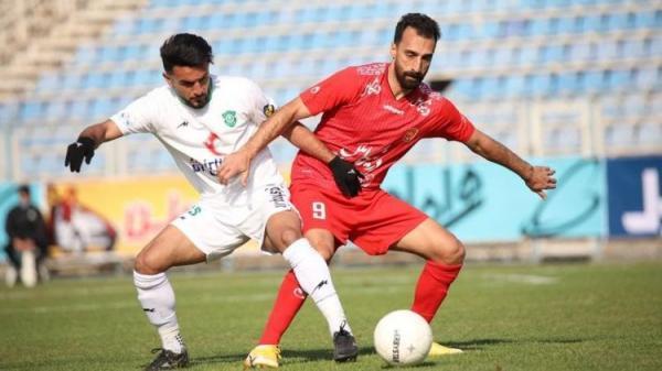 قلعه نویی مانع استقلالی شدن بازیکن مورد نظر مجیدی