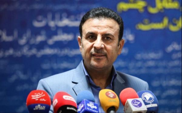خبرنگاران موسوی: ساعت 18 شنبه آخرین مهلت ثبت نام میان دوره ای مجلس شورای اسلامی