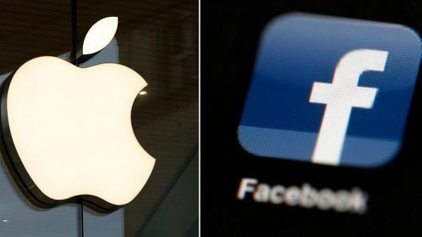 جنگ غول های فناوری؛ اپل راهِ تبلیغات فیسبوک را می بندد