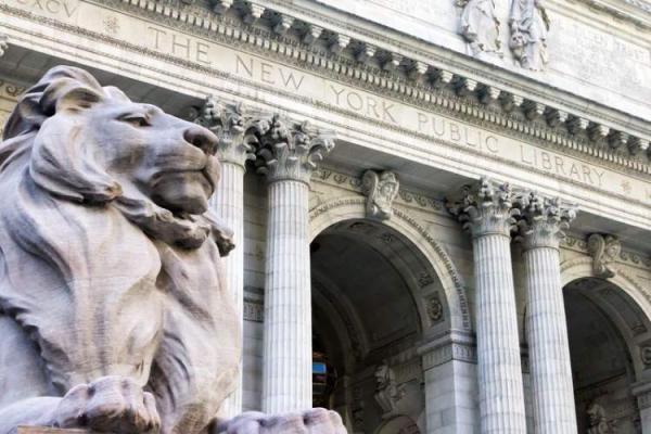 فستیوال ادبی کتابخانه عمومی نیویورک برای تقویت حس مشترک انسان ها