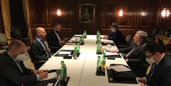 رایزنی دوجانبه روسیه و آمریکا در وین با محور احیای برجام