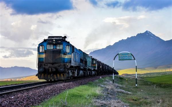 بازگشایی محور جنوب و تردد قطارها در این محور