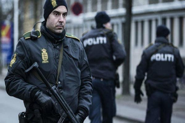 دانمارک 6 مظنون به همکاری با تروریست های داعش را بازداشت کرد