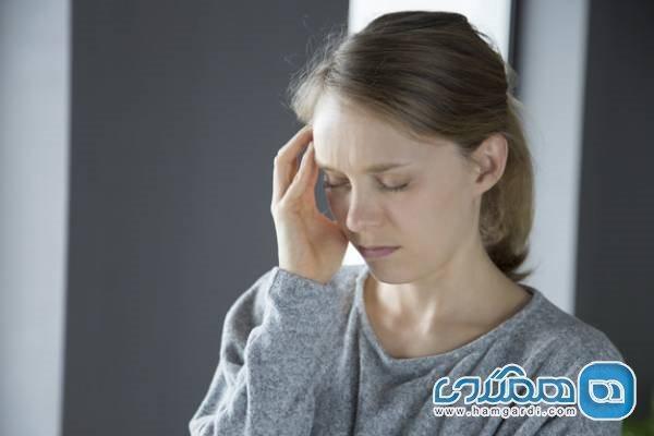 ترفندی جالب و ساده برای درمان سردردهای میگرنی
