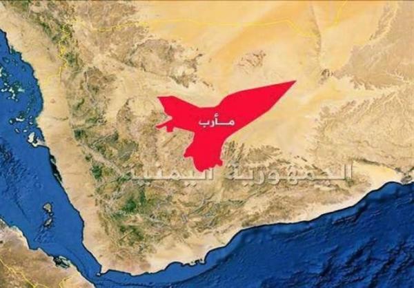 حمله هوایی ائتلاف سعودی به راهپیمایی روز قدس در مأرب یمن