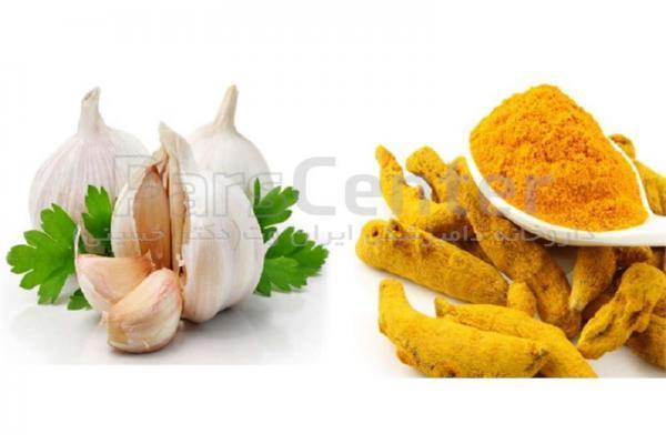 خوردنی های مفید برای عروق خونی