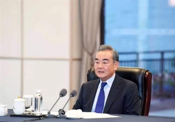 نقدها زیرکانه وزیر خارجه چین از یکجانبه گرایی آمریکا: تمام کشورها با هم برابرند