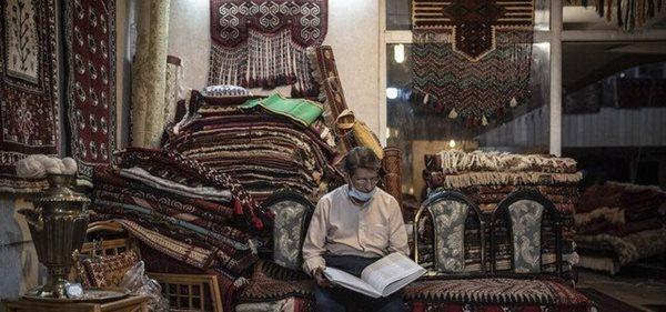 بازسازی بازار تاریخی فرش مشهد به کجا رسید؟