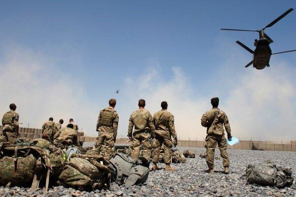 پنتاگون در حال آنالیز حمله به مناطق مهم افغانستان است!