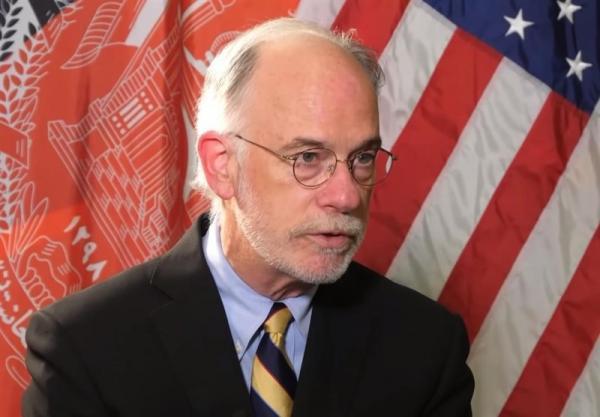 سفارت آمریکا و تایید ادامه حضور نظامیان آمریکایی در افغانستان