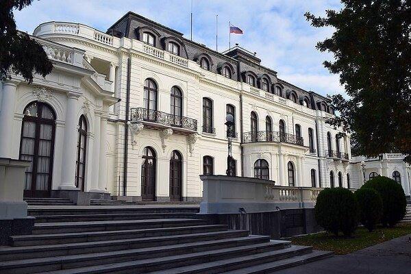 54 تن از دیپلمات های روسیه خاک جمهوری چک را ترک کردند