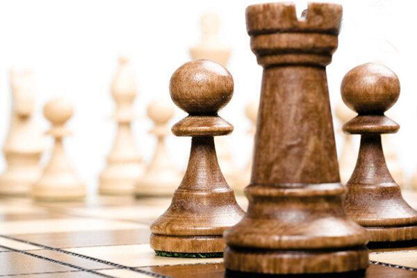 شطرنج ایران با سه نماینده در جام جهانی روسیه حضور پیدا می نماید