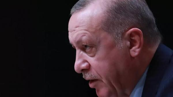 اردوغان: آمریکا بعد از خروج از افغانستان می تواند روی ما حساب کند