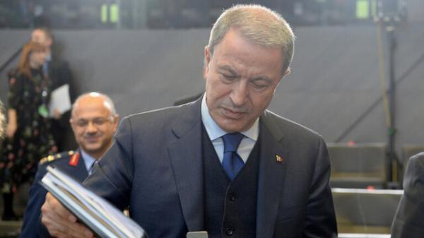 آمادگی ترکیه برای برطرف نگرانی متحدان ناتو درباره اس400 ها