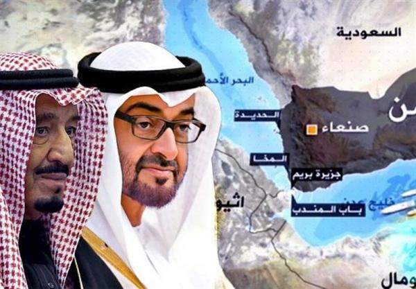 تشدید جنگ عربستان و امارات در یمن و توسعه اعتراضات در عدن