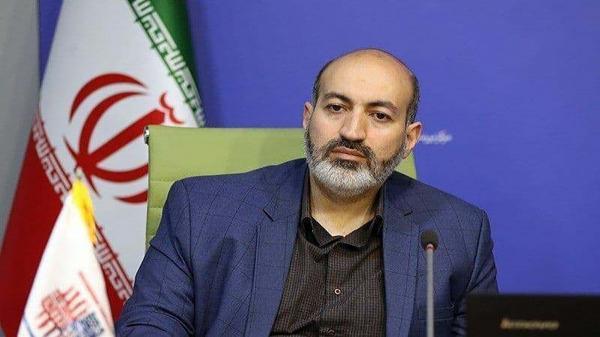 محمد جمشیدی، معاون امور سیاسی دفتر رییس جمهور شد