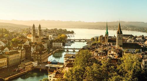 هیجان انگیز ترین شهر های دنیا