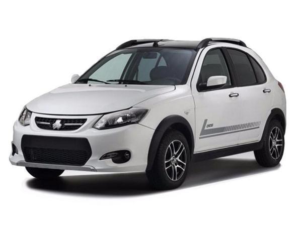 قیمت خودرو های سایپا و ایران خودرو ششم شهریور 1400