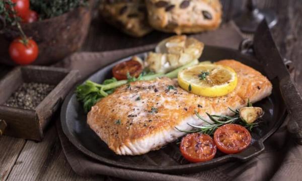 رژیم غذایی سیگان، هم از گیاه خواری و هم از غذاهای دریایی لذت ببرید!