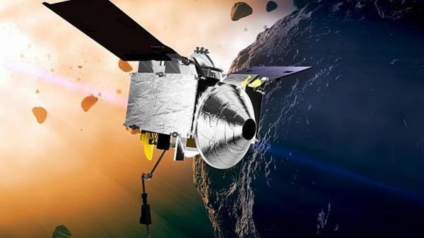 ناسا: احتمال برخورد سیارک بنو با زمین بیشتر از آن چیزی است که تصور می شد