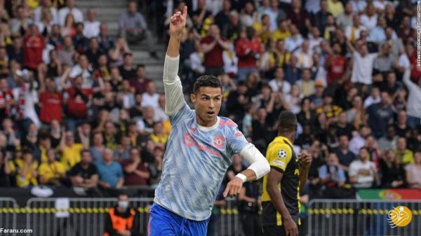 تور اروپا: همه رکوردهایی که رونالدو در لیگ قهرمانان اروپا ثبت کرد