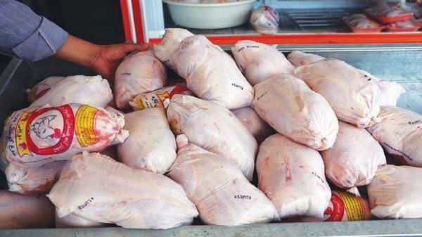قیمت مرغ بالای 24 هزار و 900 تومان تخلف است